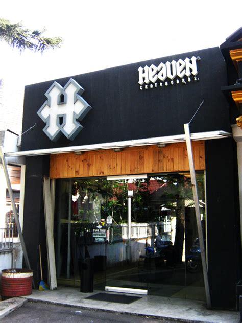 Sho Bsy Bandung heaven skate shop bandung by arden s at coroflot