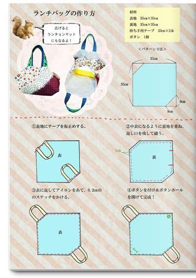 Souvenir Clear Back Pack Kidstas Ransel 3 bentorapido costura bento
