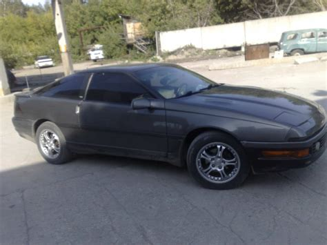 1993 Ford Probe by 1993 Ford Probe Information And Photos Momentcar