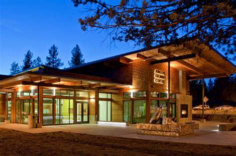 architects bend oregon jungers culinary institute is a state of the cooking