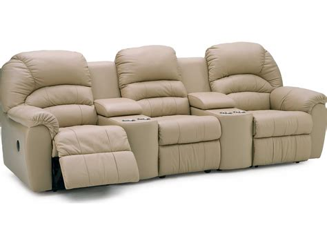 home theater sectional sofa palliser taurus motion home theater sectional sofa