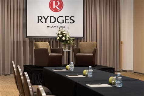 meetings  mackay function venues rydges mackay