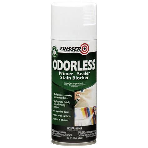 Primer For Bathroom Ceiling by Shop Zinsser Bulls Eye Odorless Interior Primer
