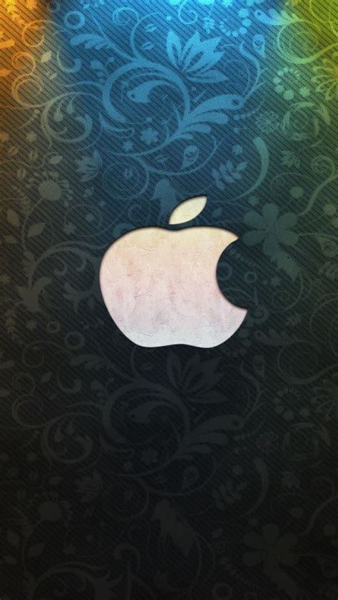 kumpulan wallpaper apple free download apple logo iphone 5 hd wallpapers gambar joss