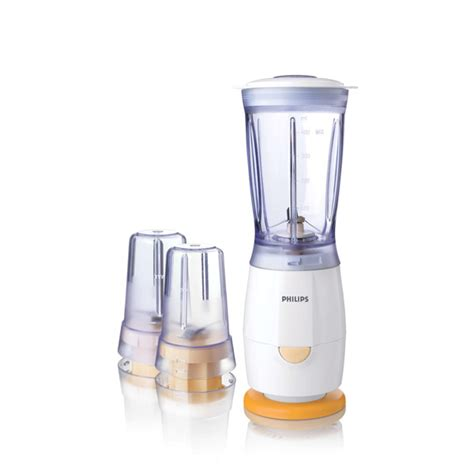 Blender Mini Philips mini blender et hachoir philips acheter sur greenweez