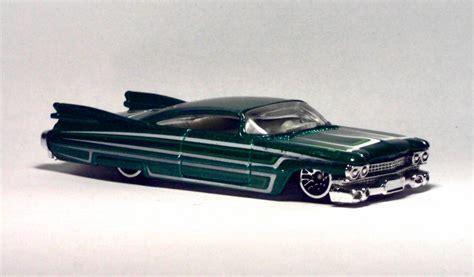 Hotwheels 59 Caddy image custom 59 caddy cotd jpg wheels wiki