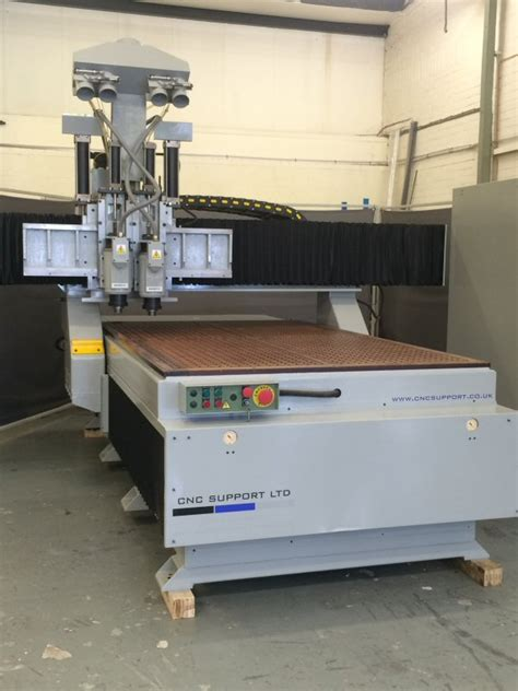 cnc dynamics re engineered cnc router for sale machinery service and support from cnc support ltd