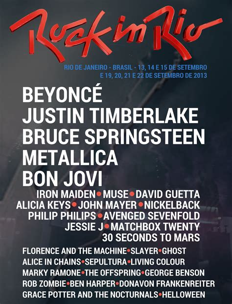 Rok A Line rock in line up 2013