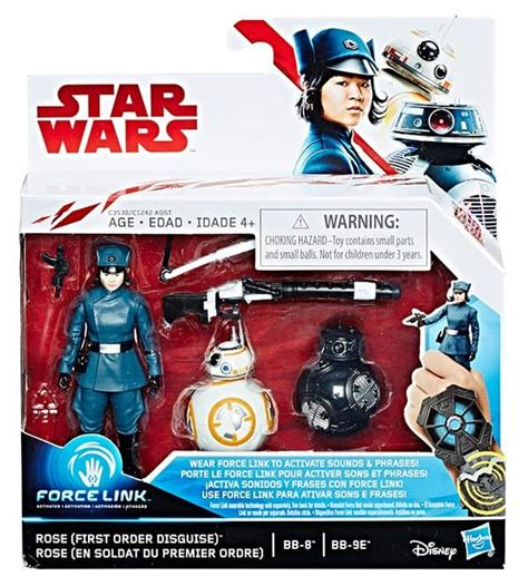 Hasbro Wars W1 16 Awakens 3 75 Figure Completed 1 wars the last jedi hasbro 3 75 quot figures
