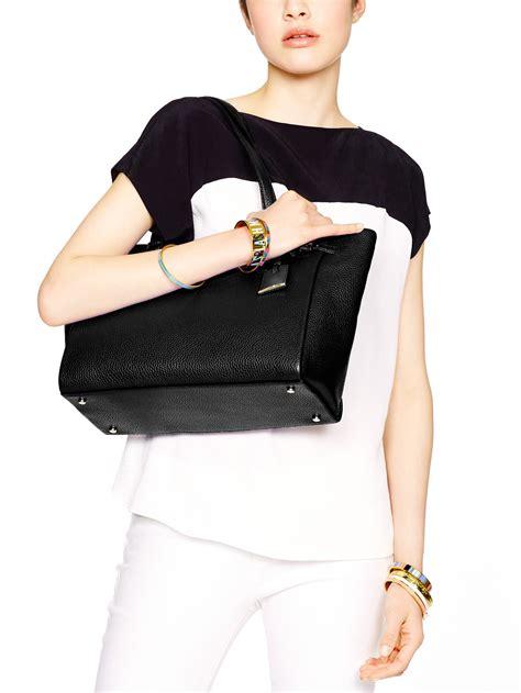 Kate Spade Cl011 Set 3 In 1 Semi Premium lyst kate spade new york holden finn in black