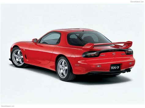 mazda rx7 exotic car image 010 of 28 diesel station