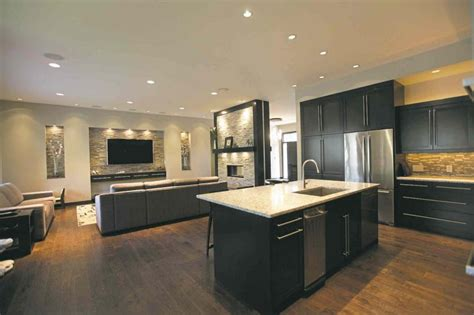 kitchen design winnipeg tuxedo charmer built with purpose winnipeg free press homes