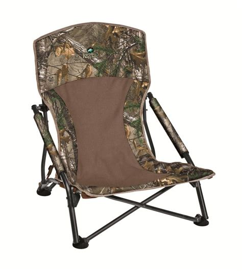 Turkey Lounger Folding Chair by New Realtree Xtra 174 Turkey Chair By 174