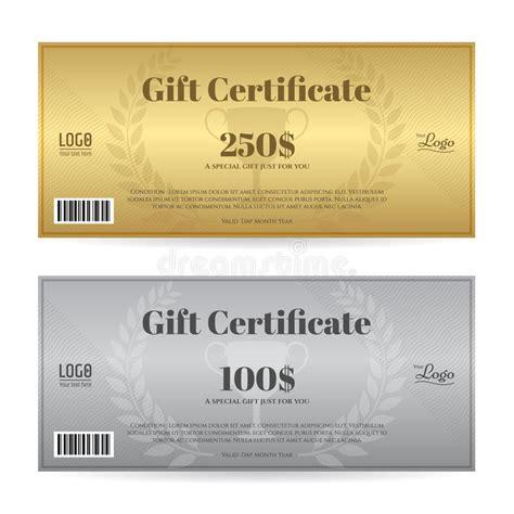 elegant gift voucher template by get certificates gift certificate template elegant images certificate