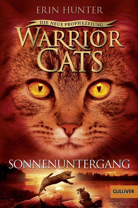 warrior cats pdf warrior cats die neue prophezeiung sonnenuntergang ii