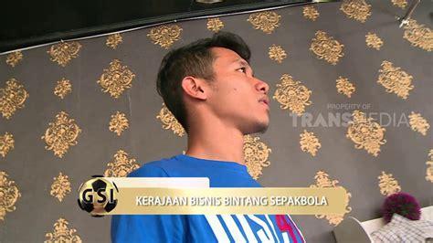 detiknews sepakbola indonesia galeri sepakbola indonesia 17 6 17 3 2 youtube