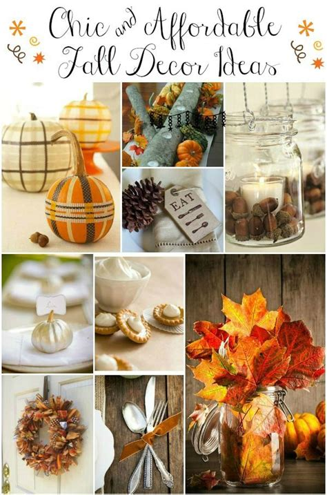 fall entertaining ideas 17 best images about fall decor on pumpkin