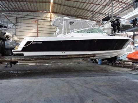 contender express boats for sale 2008 contender 38 express power boat for sale www