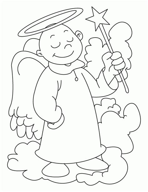 detailed angel coloring pages angel coloring pages for adults az coloring pages