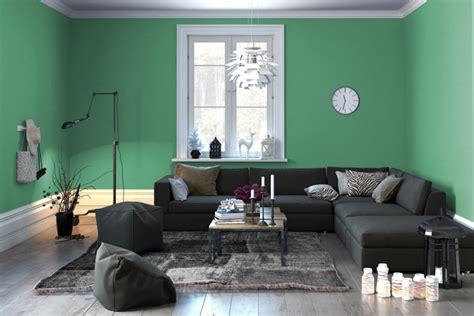 Colore Verde Acqua Per Pareti by Colori Pareti Soggiorno Prova Il Verde Tirichiamo It