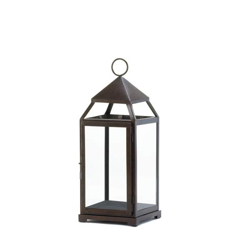 Where To Buy Candle Lanterns Wholesale Bronze Contemporary Lantern Buy Wholesale