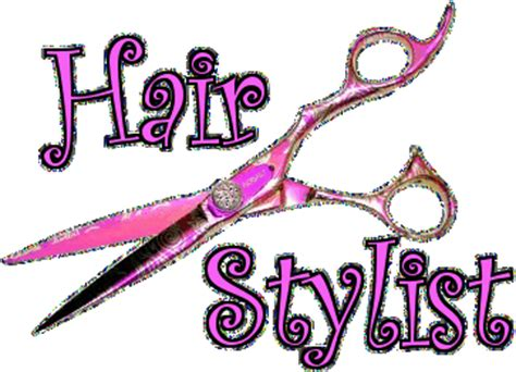 pictures of hair stylist clipart best
