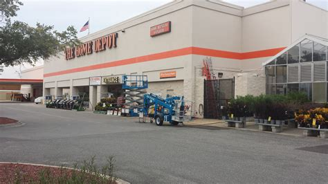 the home depot in orange park fl 32073