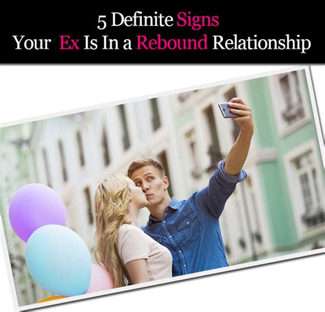 8 Signs Its Only A Rebound by A New Mode Dating Tips Relationship Advice For