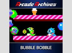 Bubble Bobble for PlayStation 4 (2016) - MobyGames J2me Games