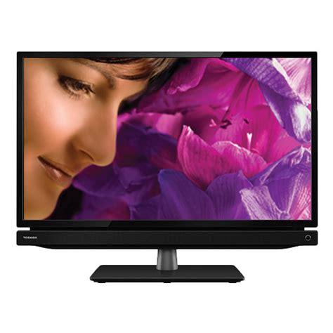Tv Toshiba P1400 toshiba p1400 32 quot hd multi system led tv 32p1400 b h photo