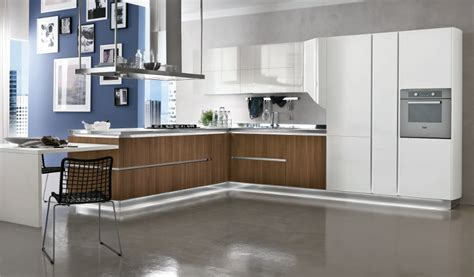 kitchen design furniture stosa cucine presenta allegra a eurocucina
