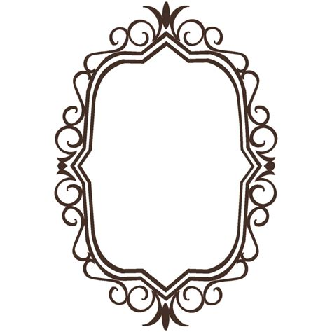 frame clipart vintage frame clipart clipart suggest