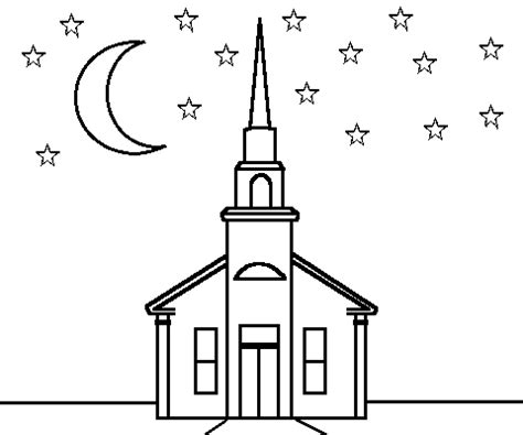 Coloring Books By Connected Lines Coloring Pages For Church