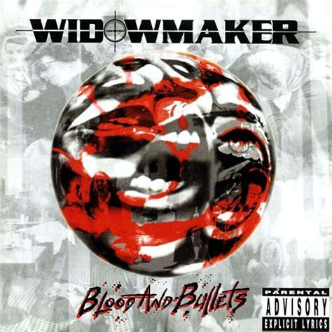Widowmaker Blood And Bullets widowmaker blood and bullets