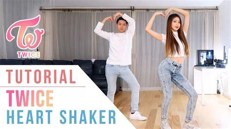 Download Lagu Twice Heart Shaker | download lagu twice heart shaker dance video practice room