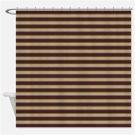 striped fabric shower curtain horizontal stripes shower curtains horizontal stripes