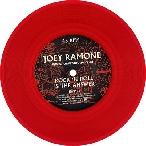 fort minor the rising tide vinyl joey ramone rock n roll is the answer colored vinyl