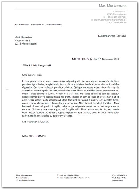 Offizieller Briefvorlage offizieller brief ort datum 28 images gesch 228