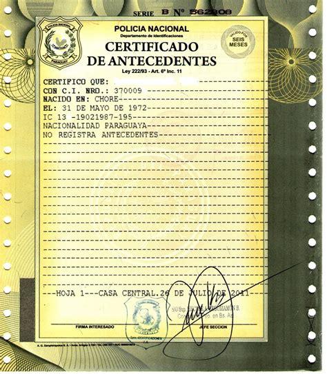 carta de buena conducta pr certificado de buena conducta puerto rico