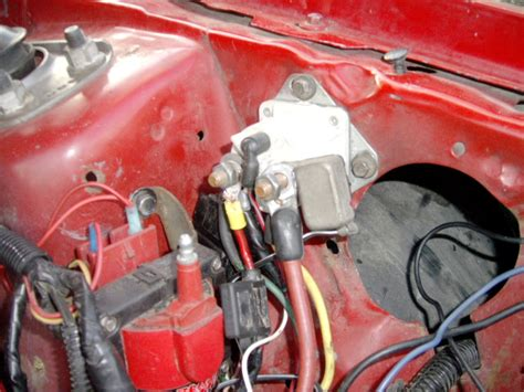 Electrical 87 89 Dash Harness Mustang Forums At Stangnet