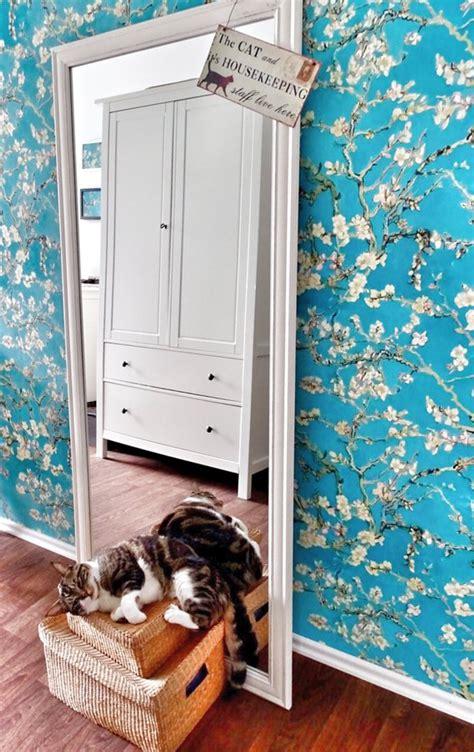 die schönsten schlafzimmer wohnzimmer grau lila streichen