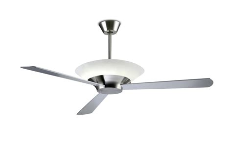 gray ceiling fan with light ceiling fan offering upwards light