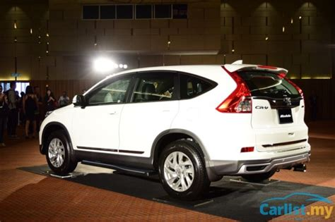5 things you ve got to know about the new 2015 honda cr v