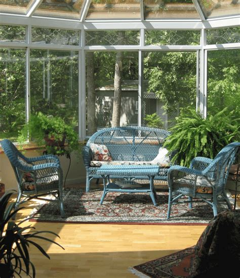wintergarten gestalten terrasse gestalten 10 einrichtungsideen f 252 r veranda