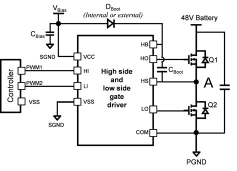 makalah transistor fet power transistor driver circuit 28 images tahmid s low side mosfet drive circuits and