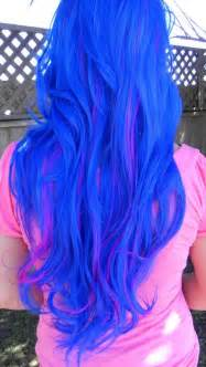 shoo for colored hair denim blue hilary duff hair dye ultramarine 6 medium