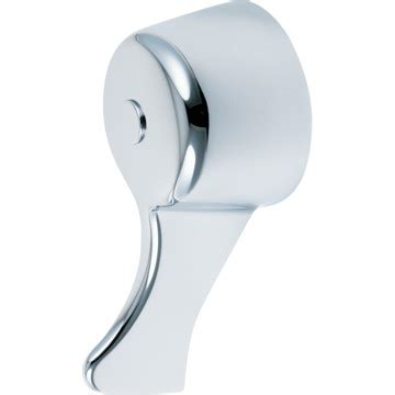 Moen Replacement Shower Knob by Replacement For Moen Posi Temp Chrome Shower Handle Hd Supply