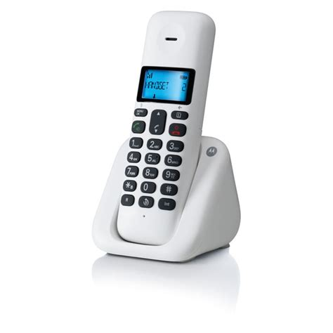 Telepon Wireless Olympia Dect 5301 motorola t301 white wireless dect phone soundstar