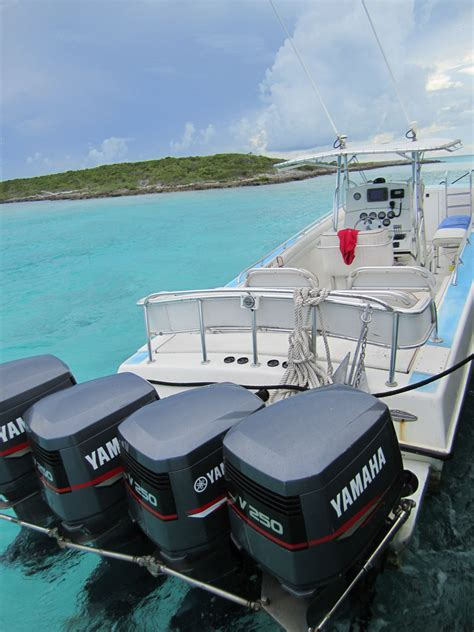 speed boat adventures bahamas exuma powerboat adventure in bahamas myvacationpages
