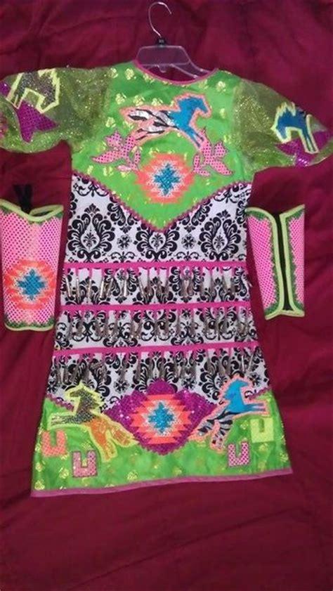 Girls Jingle Dress Regalia N8v Pride Pinterest Green | girls jingle dress regalia n8v pride pinterest green